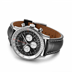 Breitling Navitimer 46mm Stainless Steel Gents Watch