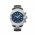 Breitling Avenger 43mm Stainless Steel Gents Watch