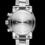 Breitling 43mm Avenger Steel Gents Watch