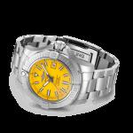 Breitling Avenger 45mm Stainless Steel Watch
