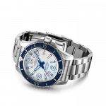 Breiling 42mm SuperOcean Steel Gents Watch