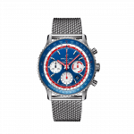 Breitling 43mm Navitimer Steel Gents