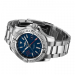 Breitling 45mm Avenger Steel Limited Edition Gents Watch