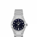 OMEGA Constellation 29mm Steel Ladies Watch
