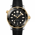OMEGA Seamster Diver 42mm Gents Watch