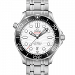 OMEGA Seamaster 42mm Steel Gents Watch