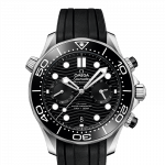 OMEGA Seamaster 44mm Steel Gents Watch