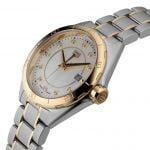 TAG Heuer Formula 1 32mm Stainless Steel and Yellow Gold Ladies Watch