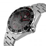 TAG Heuer Formula 1 43mm Stainless Steel Watch