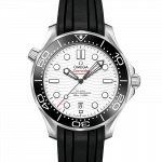 OMEGA Seamaster Diver 42mm Stainless Steel Gents Watch