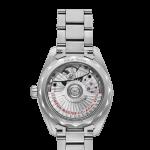 OMEGA Aqua Terra 34mm Stainless Steel Ladies Watch