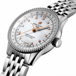 Breitling Navitimer 35mm Stainless Steel Ladies Watch