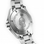 TAG Heuer Aquaracer 43mm Stainless Steel Gents Watch