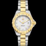 TAG Heuer Aquaracer 32mm Stainless Steel Ladies Watch