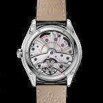 OMEGA 40mm Trésor De Ville Steel Gents Watch