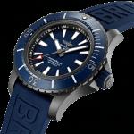 Breitling Superocean 48mm Titanium Gents Watch