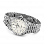 Breitling Chronomat 36mm Stainless Steel Ladies Watch
