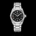 Longines Spirit 42mm Stainless Steel Watch