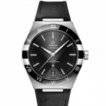 OMEGA Constellation 41mm Stainless Steel Gents Watch