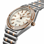 Breitling Chronomat 32mm Stainless steel Ladies Watch