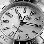 TAG Heuer Aquaracer 27mm Stainless Steel Ladies Watch