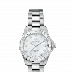 TAG Heuer 32mm Aquaracer Stainless Steel Ladies Watch