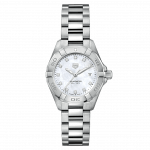 TAG Heuer 27mm Aquaracer Stainless Steel Ladies Watch