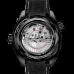 OMEGA Seamaster 45.5mm Black Ceramic Gents Watch