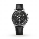 OMEGA 42mm Speedmaster Moonwatch Stainless Steel Gents Watch