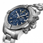 Breitling 45mm Avenger Stainless Steel Gents Watch