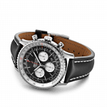 Breitling 46mm Navitimer Stainless Steel Gents Watch