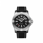 Breitling 43mm Avenger Stainless Steel Gents Watch