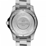 Breitling 43mm Aerospace Stainless Steel Gents Watch