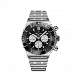 Breitling Super Chronomat 44mm Stainless Steel Gents Watch