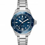 TAG Heuer 36mm Aquaracer Stainless Steel Ladies Watch