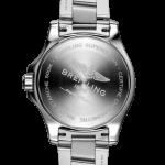 Breitling Superocean 42mm Stainless Steel Gents Watch