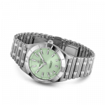 Breitling 32mm Chronomat Stainless Steel Ladies Watch