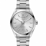 TAG Heuer Carrera 39mm Stainless Steel Watch